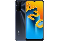 Vivo Y20 4/64GB Obsidian Black (UA)