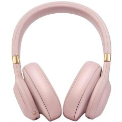 JBL E55BT Quincy Edition Pink (JBLE55BTQEPIK) US