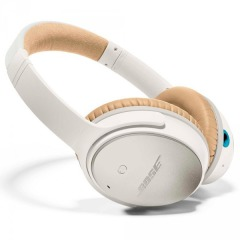 Bose QuietComfort 25 (White)