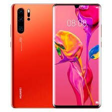 HUAWEI P30 Pro 8/256GB Amber Sunrise (Global Version)