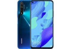 HUAWEI nova 5T 6/128GB Crush Blue (51094NFQ) (Global Version)