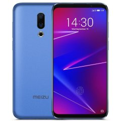 Meizu 16 6/64GB Blue (Global Version)