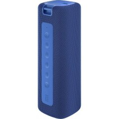 Xiaomi Mi Portable Bluetooth Speaker 16W Blue (QBH4197GL) (UA)
