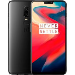 OnePlus 6 8/128GB Midnight Black