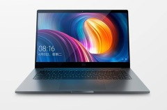 Xiaomi Mi Notebook Air 12,5 4/128 Silver