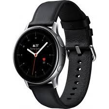 Samsung Galaxy Watch Active 2 40mm Silver Stainless steel (SM-R830NSSASEK)