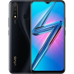 Vivo Y19 4/128GB Black