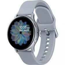 Samsung Galaxy Watch Active 2 44mm Silver Aluminium (SM-R820NZSASEK)