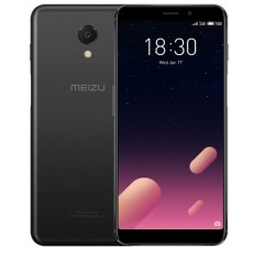 Meizu M6s 3/32GB Black (EU)