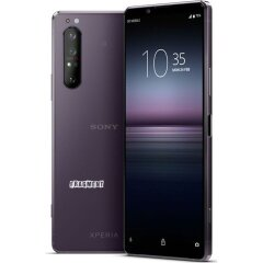 Sony Xperia 1 II 8/256GB Purple
