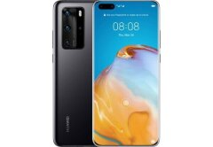 HUAWEI P40 Pro 8/256GB Black (51095EXQ) (Global Version)