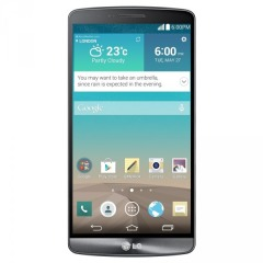 LG D855 G3 (Metallic Black) 16GB