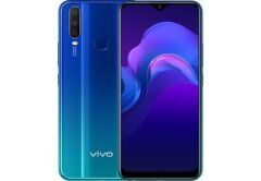 Vivo Y15 4/64GB Aqua Blue