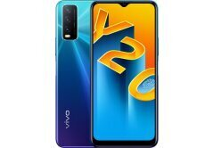 Vivo Y20 4/64GB Nebula Blue (UA)