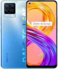 Realme 8 Pro 8/128GB Infinite Blue