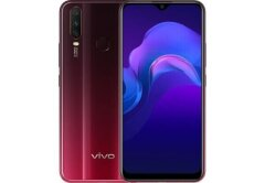 Vivo Y15 4/64GB Burgundy Red
