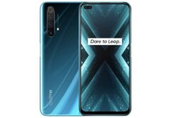 Realme X3 SuperZoom 12/256GB Glacier Blue