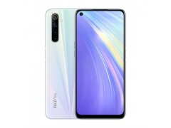 Realme 6 8/128GB White (Global Version)