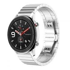 Amazfit GTR 47mm Stainless steel