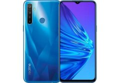 Realme 5 4/128Gb Blue (Global Version)