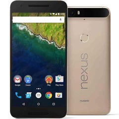 HUAWEI Nexus 6P 32GB (Gold)