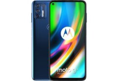 Motorola G9 Plus 4/128GB Navy Blue (PAKM0019RS)