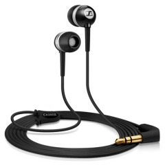 Sennheiser CX 300-II Precision (Black)