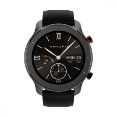 Amazfit GTR Lite 47mm Black