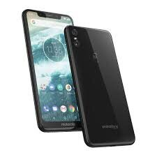 Motorola One XT1941-4 4/64GB Dual Sim Black