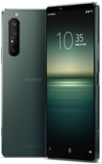 Sony Xperia 1 II XQ-AT52 12/256GB Mirror Lake Green