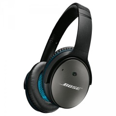 Bose QuietComfort 25 (Black)