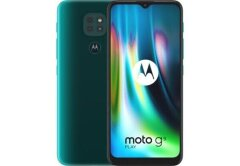 Motorola G9 Play 4/64GB Forest Green (PAKK0009RS)