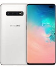 Samsung Galaxy S10 Plus SM-G9750 DS 512GB Ceramic White