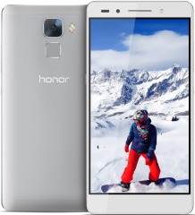 HUAWEI Honor 7 (White) 16GB