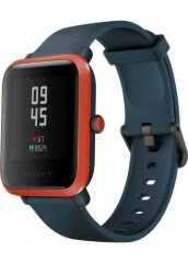 Amazfit Bip S Red Orange (Global Version)