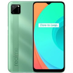 Realme C11 2/32GB Green (Global Version)
